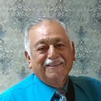 Cruz S. Duenes