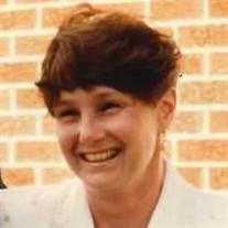 Karen Elizabeth Trenter