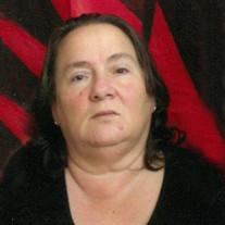 Eva Dale Istre Sonnier
