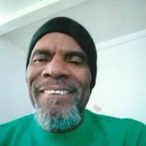 Mr. Ricky Jerome Branch, Sr.