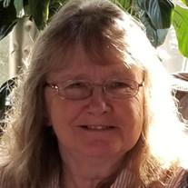 Lynn M.  Robbins