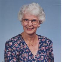 Shirley F. Baxter