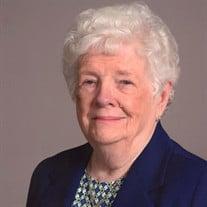 Louise Ann Kosmach