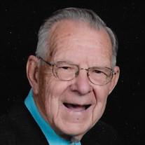 Raymond E. McIndoe