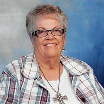 Esther  Mae Dixon