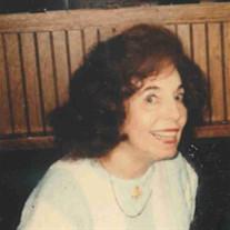 Gwen Lucille Hoffman