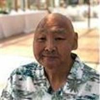 Glenn Uughqaghtaq Kulukhon