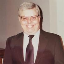 David  Franklin Byers