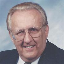 Gerald C. Scheuermann