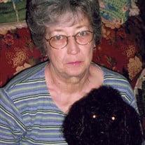 Betty Joan Goe