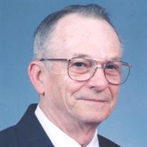 """James W. """"Jim"""" Harrison Jr."""