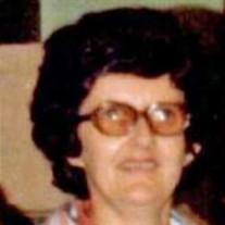 Joan F. Stevenson