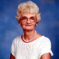 Beverly B. Nauman