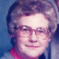 Corinne  M. (Lutz) Paestella