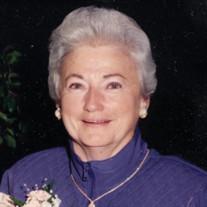 Doris Ann Smith