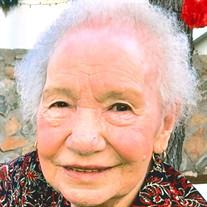 Sofia Pineda
