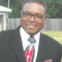 Francis Eugene Grayson Sr.