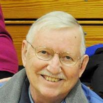 Mr. Gerald Pendleton Wergland