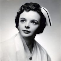 Mrs. Margaret Marilyn Lang