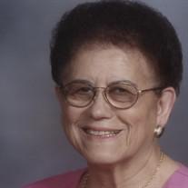 Josephine A. Heurung