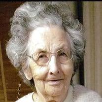 Marcella M. Dennison