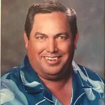 Lawrence Keliiaa Keolanui Jr.