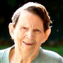 Shirley Victoria  Cazier
