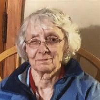 Ann Joyce Moss