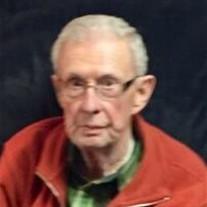 Bert Hoskins
