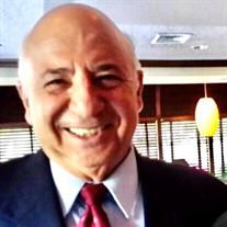 Michael  J Caputo