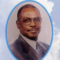 George . Johnson Sr.