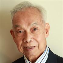 Mr Ke Luong  WU