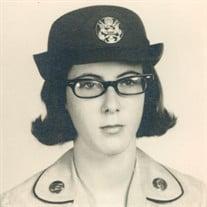 Frances Lorene Mangus