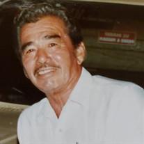 Enrique G. Medina