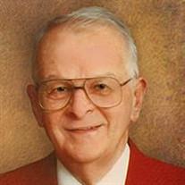 Col. Daniel G. Smaw, III