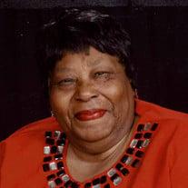 Gladys Elizabeth  Crenshaw