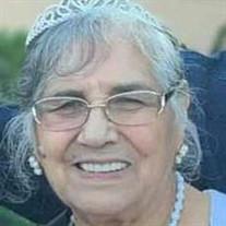 ANGELITA M. SALINAS