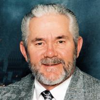 Roy M. Glackin