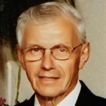 Lawrence Vander Molen