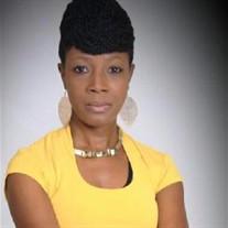 LaRhonda Antoinette Jones