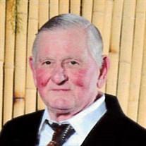 Roger  Dale Creel, Sr.