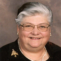 Mrs. Lavinia Marguerite Bryant Strickland