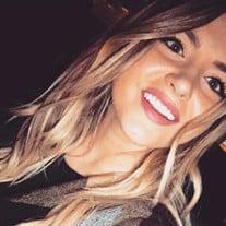 Brooke  Marie DeRoberts