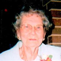 Violet M Witeli