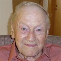 Glenn E. Wergeland