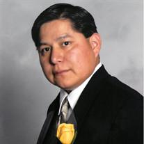 Manuelito Montez Lanza