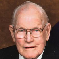 """Ivan """"Ike""""  Henry Porter"""