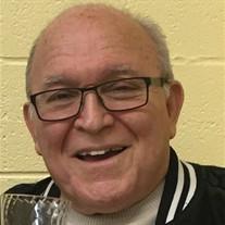 Alfred E. Cruz Jr.