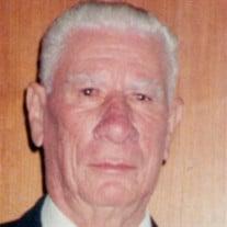 Juan  Perez Santiago