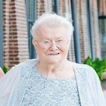 Ann C. Wooldridge